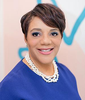Elevate Women Speaker Christie Angel