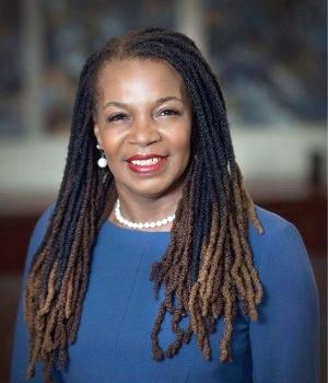 Elevate Women Speaker Stephanie Hightower